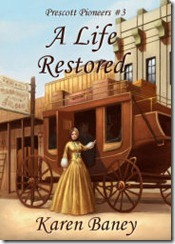 A Life Restored Cover Art thumb